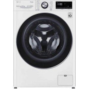 Lg F6v1010wtse Washing Machines