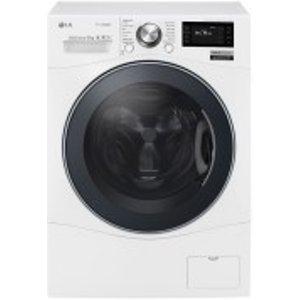 Lg Fh6f9bds2 Washing Machines