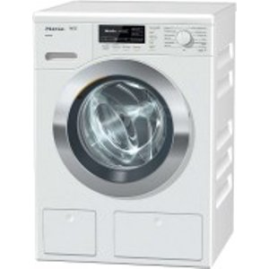 Miele Wkg120 Washing Machines