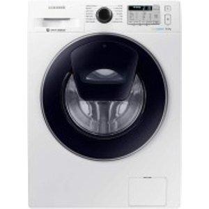 Samsung Addwash Ww80k5413uw Washing Machines