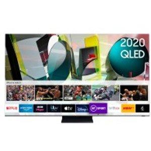 Samsung Qe65q900tstxxu Televisions