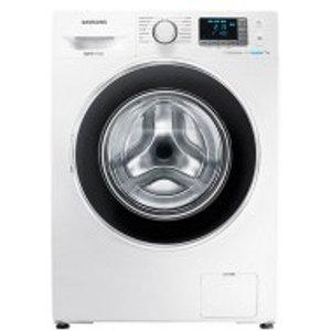 Samsung Wf70f5ebw4w - F500 Washing Machines