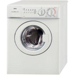 Zanussi Zwc1301 Washing Machines