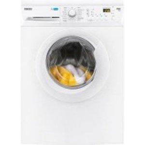 Zanussi Zwf71243w Washing Machines