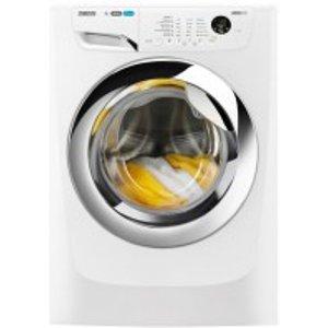 Zanussi Zwf91483wh Washing Machines