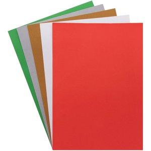 Baker Ross Christmas Card & Paper Value Pack (pack Of 100) 5051174108981