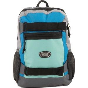 Saltrock Hardskate - Skate Backpack 23l - Blue  32674917449810 Bags