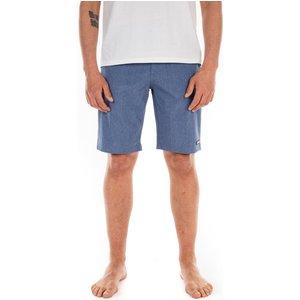 Saltrock - Amphibian - Men's Hybrid Short - Blue  21195431739474 General Clothing