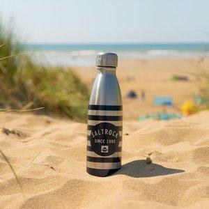 Saltrock - Coastal - Water Bottle - Blue  21197161889874 Clothing Accessories
