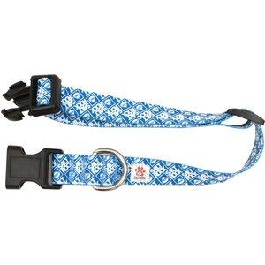 Saltrock - Corp - Dog Collar - Blue  32767981060178 Pets