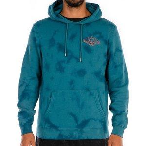 Saltrock - Dimension Td - Men's Pop Hoodie - Blue  38873983615161 General Clothing