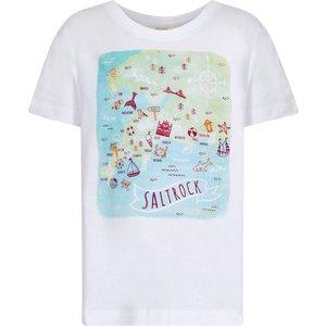 Saltrock - Location - Kids T-shirt  38874576847033 Childrens Clothing