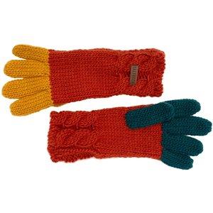 Saltrock - Seasons - Women's Gloves - Red  32831665799250 General Clothing