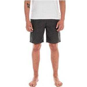 Saltrock - Sinns - Men's Swim Shorts - Black  39960932614329 Mens Outerwear