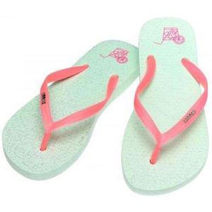 Saltrock Sinner - Padank - Women's Flip Flops - Turquoise  22224200761426 Shoes