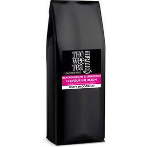 Blackcurrant And Liquorice - Mouth-watering Joy! Definitely 5 Stars! The Wee Tea Company 24520