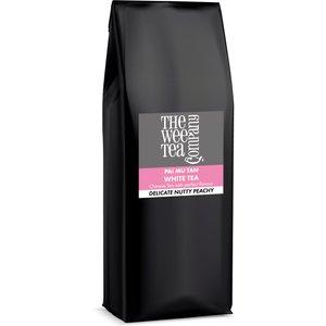 Pai Mu Tan White Tea - Perfect And Light, The Delicate 1! The Wee Tea Company 29797