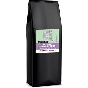 Peppermint Tea - Sublime Menthol Burst, Top 3 Herbal Teas The Wee Tea Company 29802