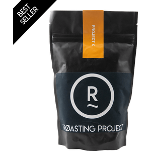 Roasting Project Coffee - 6 Delicious Flavours The Wee Tea Company 28758