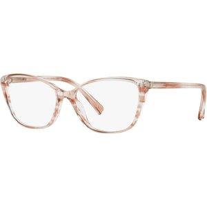 Alain Mikli A03082 003 Brushed Pink Contact Lenses