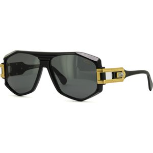 Cazal Legends 163/3 001 Black-gold/grey Contact Lenses