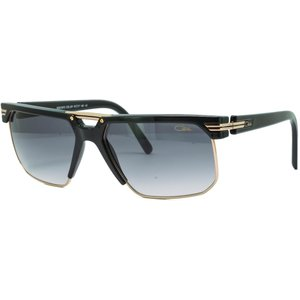 Cazal Legends 9072 001 Black-gold/grey Gradient Contact Lenses