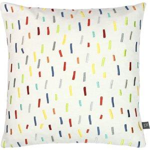 Prestigious Textiles Dolly Mixture Cushion Jungle Dmixtur/cc1/jun Living Room, Jungle