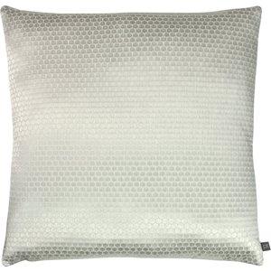 Prestigious Textiles Emboss Metallic Cushion Feather Emboss/1cc/fea Living Room, Feather