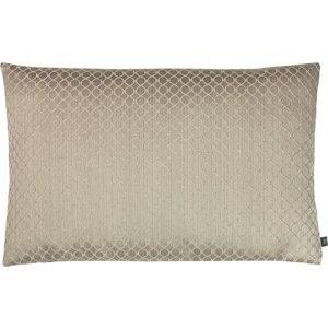 Prestigious Textiles Gemstone Cushion Sandstone Gemston/2cc/san Living Room, Sandstone