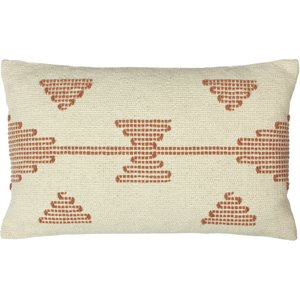 Furn. Sonny Stitched Cushion Brick Sonny/3cc/bri Living Room, Brick