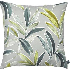 Prestigious Textiles Ventura Cushion Chartreuse Ventura/cc5/cha Living Room, Chartreuse