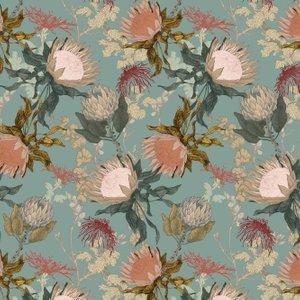 17 Patterns Wallpaper Proteas Dream A05-pr-03w Diy
