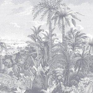 1838 Wallcoverings Mural Paradise Found 1906-133-02 Diy