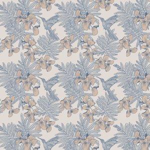 1838 Wallcoverings Wallpaper Hummingbird 1804-117-02 Diy