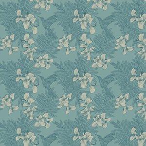 1838 Wallcoverings Wallpaper Hummingbird 1804-117-03 Diy