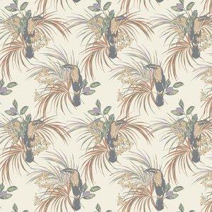 1838 Wallcoverings Wallpaper Le Toucan 1907-135-04 Diy