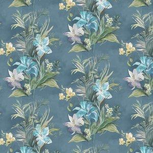 1838 Wallcoverings Wallpaper Lilliana 2109-154-04 Diy