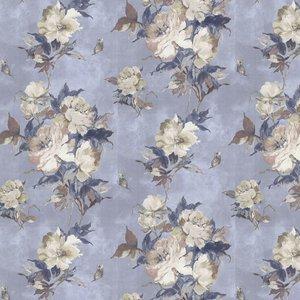 1838 Wallcoverings Wallpaper Madama Butterfly 1703-108-04 Diy