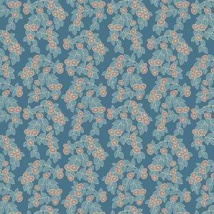 1838 Wallcoverings Wallpaper Rosetta 1907-136-01 Diy