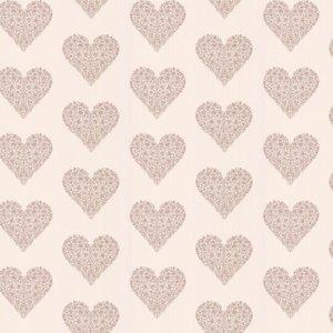 Albany Wallpaper Floral Heart 12720 Diy