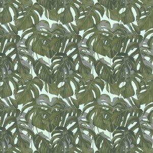 Albany Wallpaper Jungle Leaves 36519-3 Diy