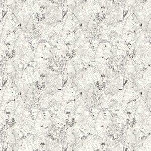Albany Wallpaper Parrot Jungle 447880 Diy