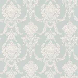 Albany Wallpapers Trailing Damask, 21536 Painting & Decorating