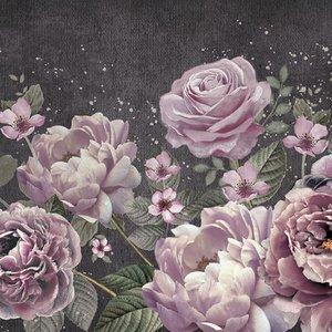 Art For The Home Mural Moody Blooms 113177 Diy