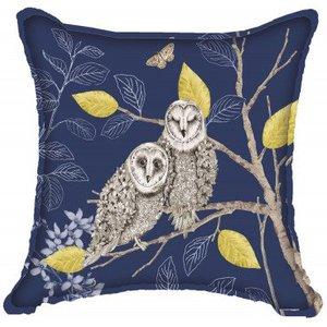 Arthouse Cushions Night Owl Cushion, 008298 Furniture Accessories