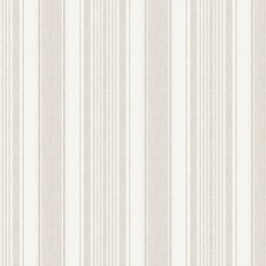 Boråstapeter Wallpaper Linen Stripe 6861 Diy