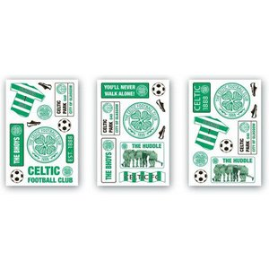 Brewers Stickers Celtic Fc Wall Stickers, Ws40069 Painting & Decorating