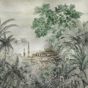 Coordonne Mural Taj Mahal 9600071 Diy