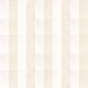 Coordonne Wallpaper Aquarela Stripe Beige 3400064 Diy