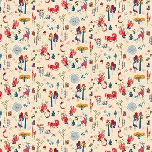 Coordonne Wallpaper El Bosque Animado 8000001 Diy